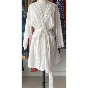 New DOEN Edina Robe Dress Size Extra Small XS